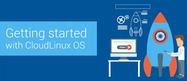 Getting started with CloudLinux OS Converting Centos to CloudLinux
